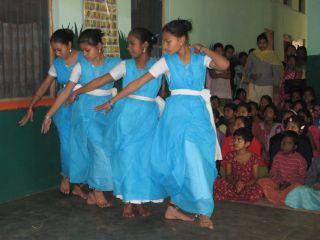 Norsk Bangladesh Fadderforening Faddertur 2012